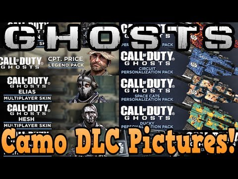 Call of Duty Ghosts Walkthrough -