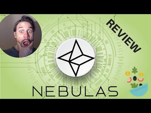 Nebulas (NAS): Google 3.0, il Motore di Ricerca per Blockchain | Tutto Quello che Dovete Sapere!