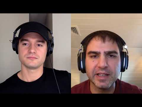 Podcast Youtube video