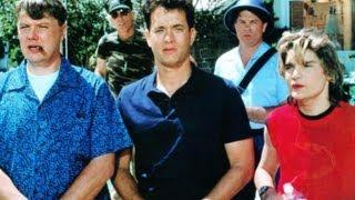 The 'Burbs (1989) Video