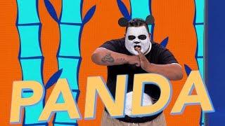 Panda - Richard Sakamoto - Prêmio Multishow de Humor - Humor Multishow