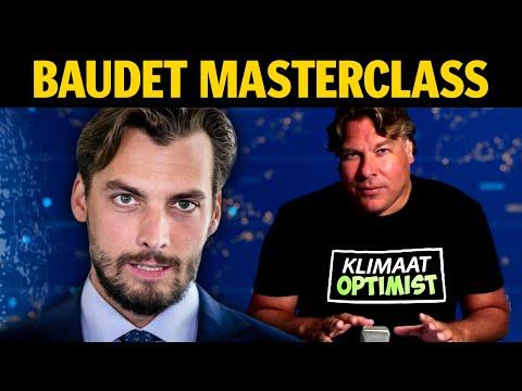 Jensen: Masterclass Baudet