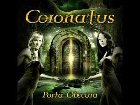 Coronatus - Fallen online metal music video by CORONATUS