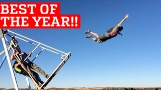 PEOPLE ARE AWESOME 2015 | BEST VIDEOS OF THE YEAR!