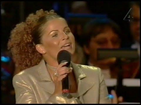 Carola - The Pearl  (Live Silverbröllopsgala Djursholm 2001)