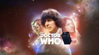 The Fourth Doctor Adventures : Series 7 - Janvier 2018