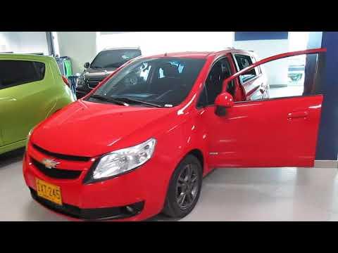 Chevrolet Sail 2016 - $29.000.000