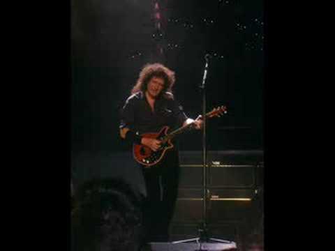 Queen + Paul Rodgers - Paris (24/09/08)