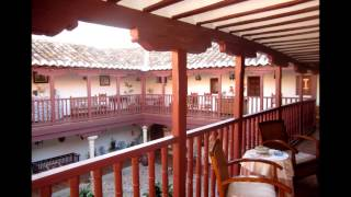 preview picture of video 'Hotel Rural *** Posada Los Caballeros Almagro'