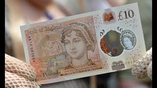 How to exchange old £10 notes after Bank of England d eadline