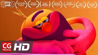 "CGI Animated Short Film: ""Roxanne"" by Katie Heady   CGMeetup"