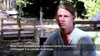 Pourquoi les startup doivent s'implanter à Genève Video Preview Image