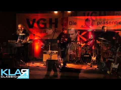 KLAR Munster 2012 - Cover: Beautiful Day [by U2]