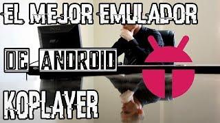 emulador de android para pc ligero