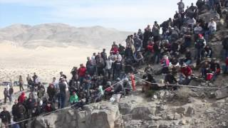 Only 279 days till King of the Hammers 2018 LetzRoll Offroad Ultra4