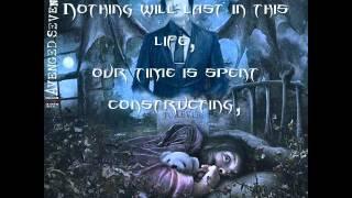 Avenged Sevenfold - Unholy Confessions (Lyrics)