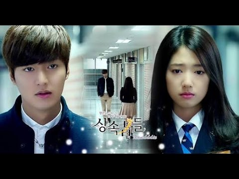 Download 상속자들 the heirs episode 5&6 HD Video