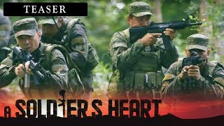 A Soldier's Heart Full Trailer: This January 20 on ABS-CBN!
