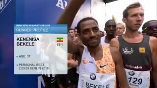 Berlin Marathon 2019 - Full race