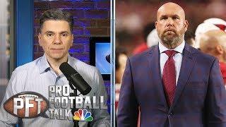 Did Arizona Cardinals accidentally reveal plans for No. 1 pick?   Pro Football Talk   NBC Sports