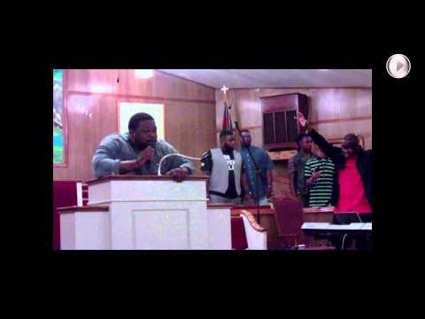 Pastor Bertrand Bailey, Jr  - Star Search - смотреть онлайн на Hah Life