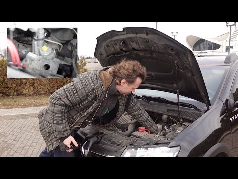 Фото к видео: Renault АМТ.