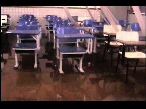 Catastrofe em Formosa da Serra Negra - MA PARTE 2