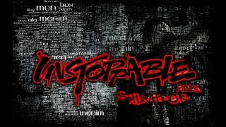 Gambar cover Salvador - Unstoppable