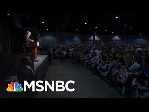 Joe: Why Aren't Ted Cruz, Marco Rubio Attacking Donald Trump? | Morning Joe | MSNBC