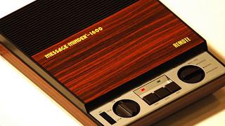 80's phone answering machine songs
