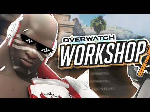 The Overwatch Workshop In A Nutshell
