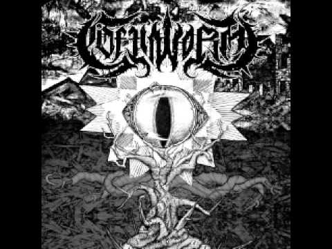 Coffinworm - High On The Reek of Your Burning Remains online metal music video by COFFINWORM