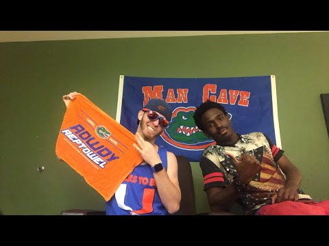 KJ3 Live Stream | #8 Florida vs. Miami | Camping World Kickoff
