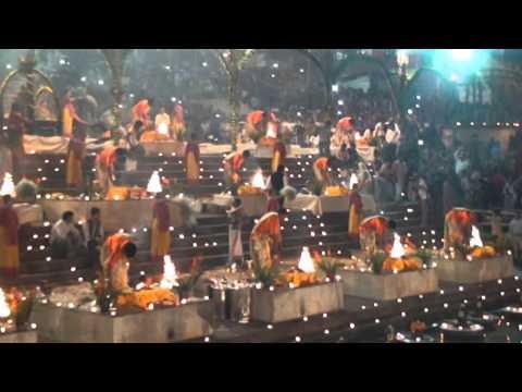 #BANARASTIMES Varanasi Dev Deepawal Ganga Arti