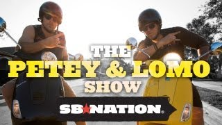 COMING SOON: The Petey & LoMo Show thumbnail