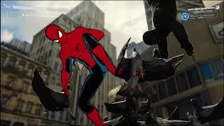 Spider man PS4 GMV