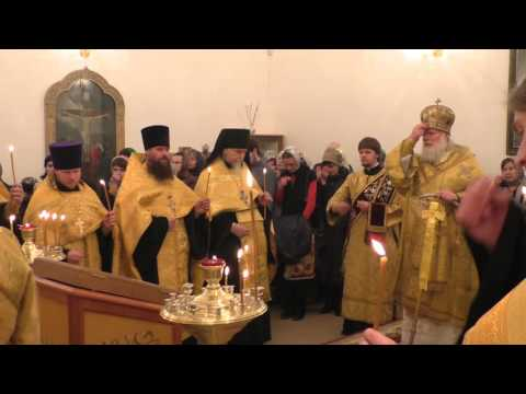 Мощи в храме покровский пенза