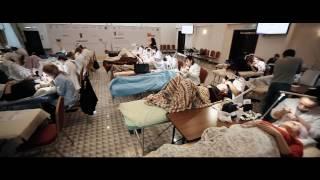 Чемпионат по наращиванию ресниц и оформлению бровей Lashroom _Championship2016