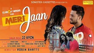Meri-Jaan-Teaser-JJ-Vyck--Akash-Soni-Taniya-Anjali--Upcoming-Hindi-Songs-2019--Sonotek Video,Mp3 Free Download