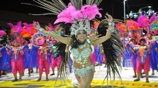 preview picture of video 'Bella Samba 2013 Concordia'