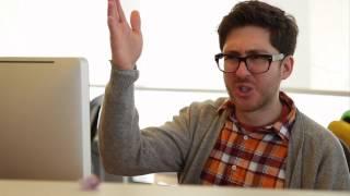 Jake and Amir: Meeting Invitation