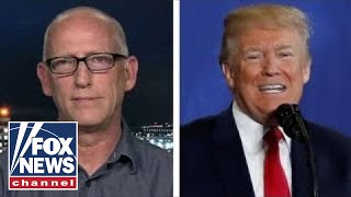 'Dilbert' Creator Scott Adams On Understanding Trump Tweets