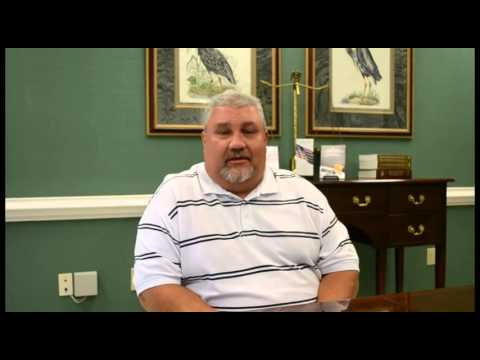 Tony Key, Spartanburg Worker's Compensation Client