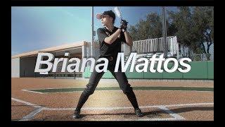 Briana Mattos