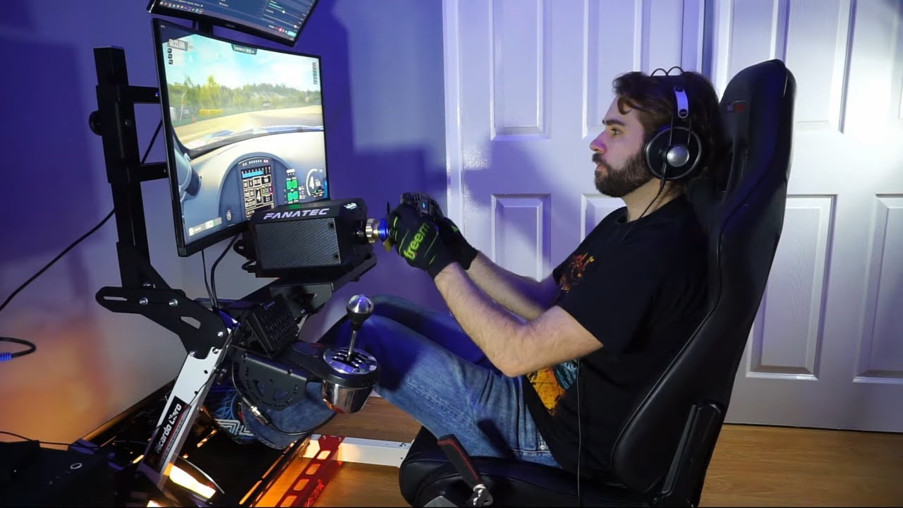 Random Callsign: Simétik K2R Review – Absolutely Brilliant – YouTube