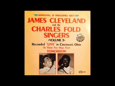 "Rev. James Cleveland - ""Everything Must Change"""