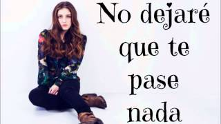 Birdy - Without A Word (Traducida al español)