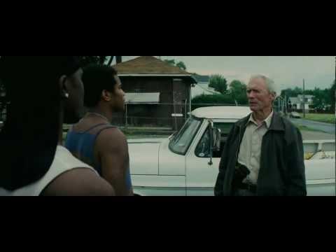 Video trailer för Gran Torino (2008) - [Official Trailer HD]