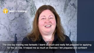 See how the EPA qualification helped Sarah gain work as an EPA Independent Assessor