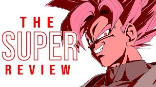 Dragon Ball: SUPER Review (Part 3) - The Goku Black Arc